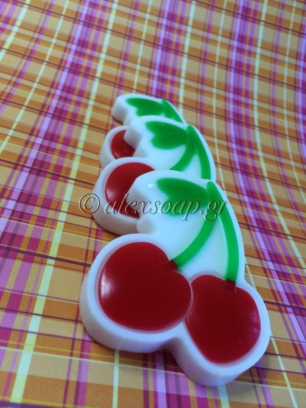 Σαπούνι Κεράσι