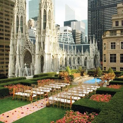 Private Event Space NYC - Venues in NYC | Rockefeller Center