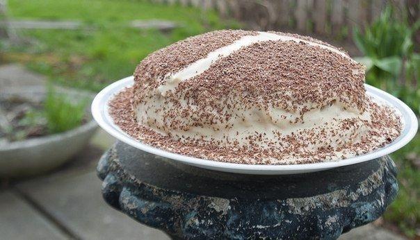 Как приготовить блинный тирамису-торт - рецепт, ингридиенты и фотографии