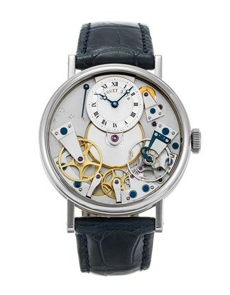 Breguet Tradition 7027BB/11/9V6 - Product Code 54405