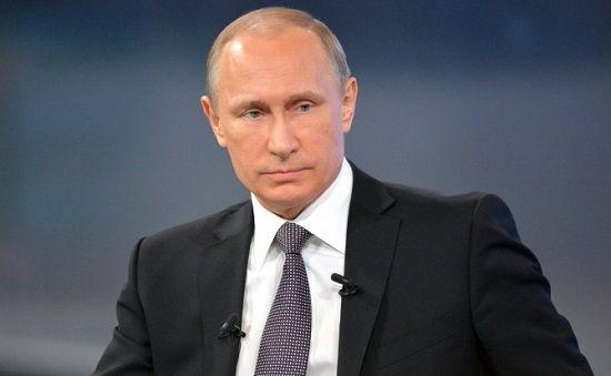 Владимир Путин склонил к себе арабский мир