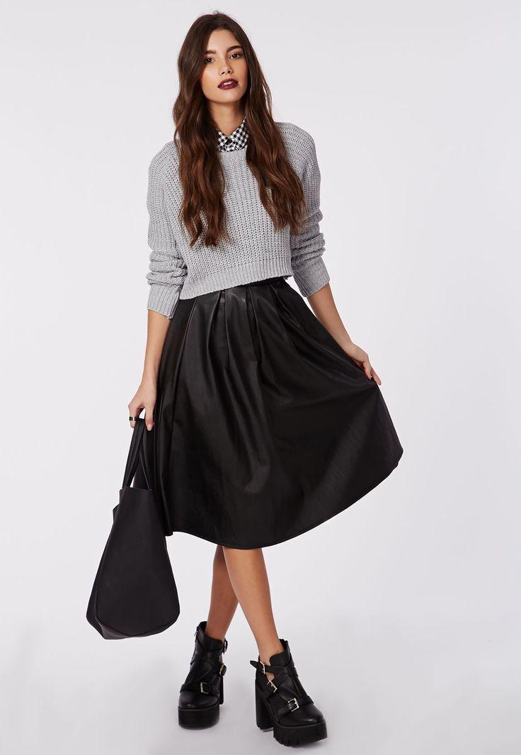 black-skirt-fashion