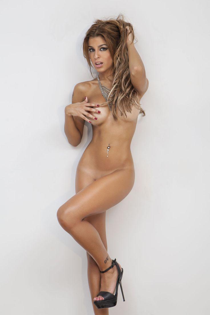 Famosas Desnudas Blog: Oriana Marzoli Y Tony Spina MYHYV