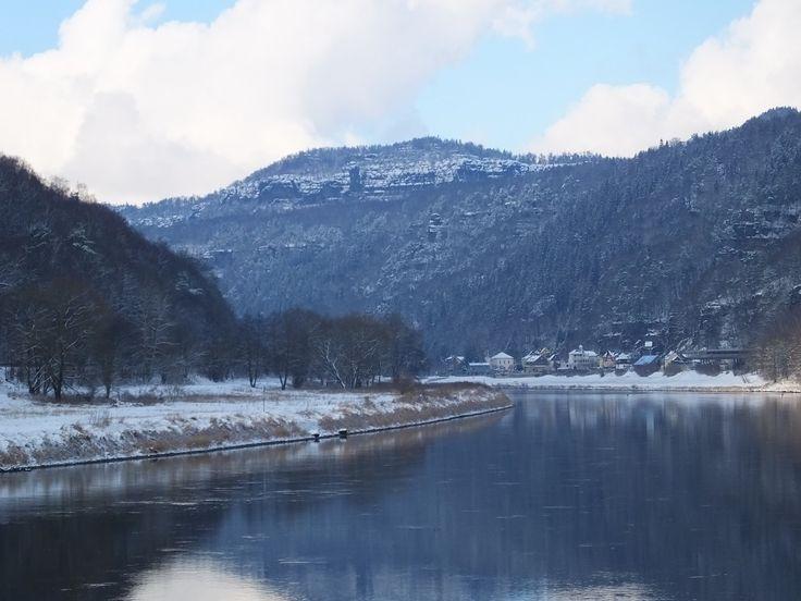 Эльба. Саксонская Швейцария. #тур #германия#tour#germany#