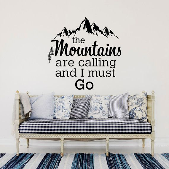 Wall Decals Quotes Stunning 90 Best Wall Quotes Images On Pinterest  Wall Decal Wall Decal