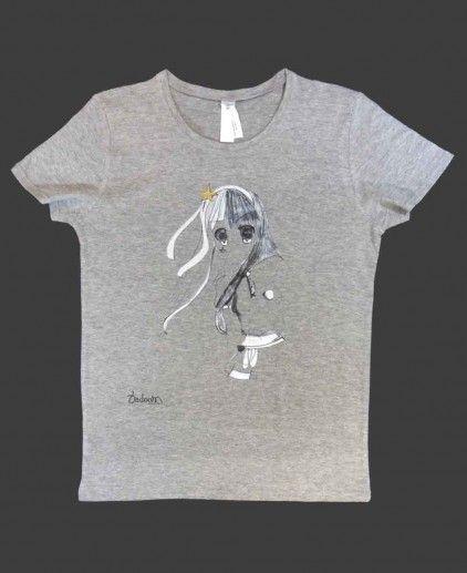 CAMISETA STELLA G http://www.badoom.es/tienda/camisetas/