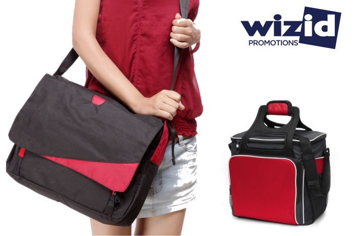 Wizid Promotions has a comprehensive range of quality promotional bags, backpacks and satchels to suit any requirement. Large and small orders welcome. For more information call Wizid Promotions on  1300 4 WIZID  or visit our website at www.wizidpromotions.com.au
