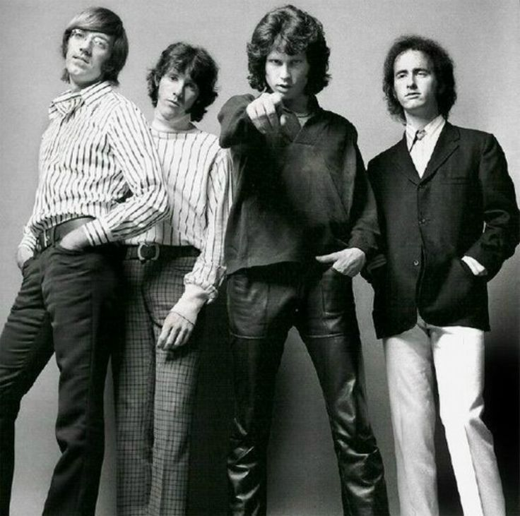 http://www.youtube.com/watch?v=CbiPDSxFgd8 Break On Through (To the Other Side) | The Doors  This song gets me motivated to go crazy and do whatever I want, so I think it would be a good choice for the road.