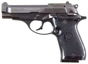 Beretta Cheetah 8mm Blank Fire Pistol | Airsoft Store UK