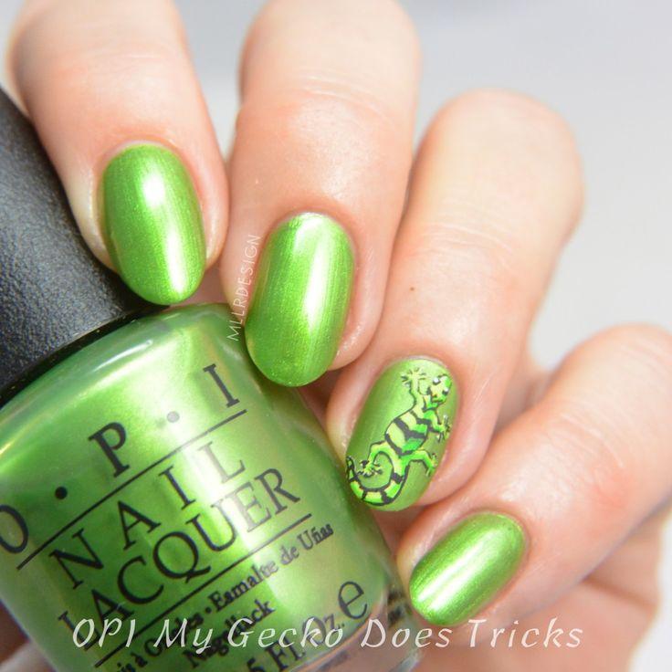 Mejores 22 imágenes de Nail Polish Collection en Pinterest ...