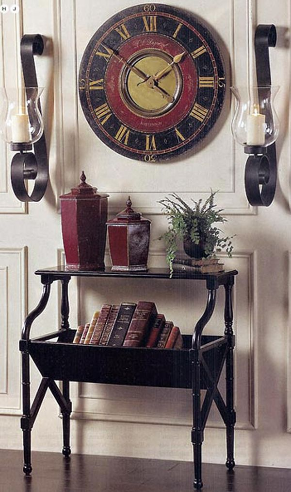26 best a clock on the wall! images on pinterest | big clocks