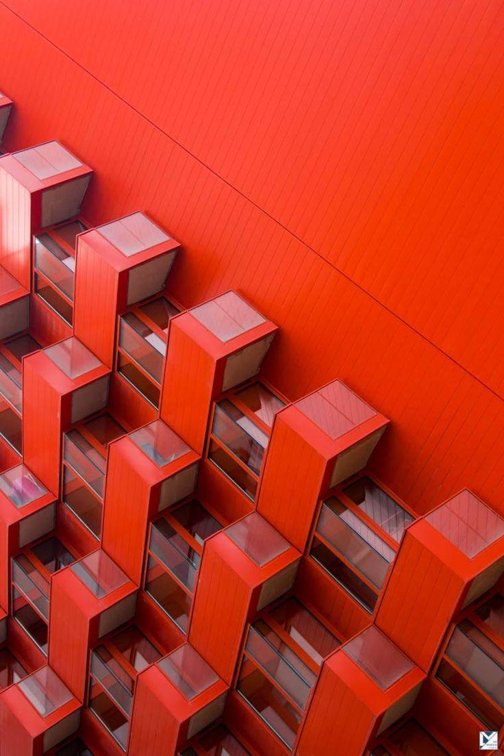 Shockwaves – Les superbes photographies d'architecture de Loïc Vendrame