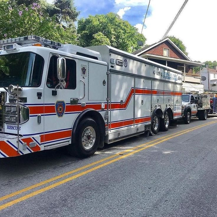 FEATURED POST  @central147 -  The Rescue Attack Squad and both ATV's are attending the annual Elizabeth Boro V.F.C. Riverfest parade this evening! . . TAG A FRIEND! http://ift.tt/2aftxS9 . Facebook- chiefmiller1 Periscope -chief_miller Tumbr- chief-miller Twitter - chief_miller YouTube- chief miller  Use #chiefmiller in your post! .  #firetruck #firedepartment #fireman #firefighters #ems #kcco  #flashover #firefighting #paramedic #firehouse #firstresponders #firedept  #feuerwehr #crossfit…