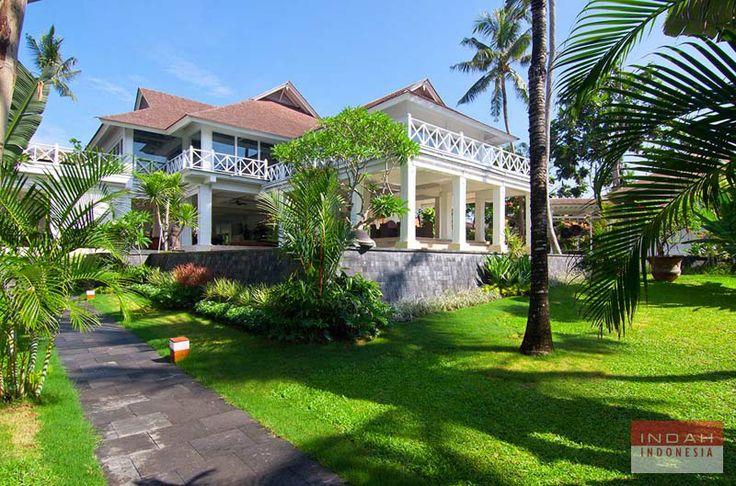 Villa Gajah Putih