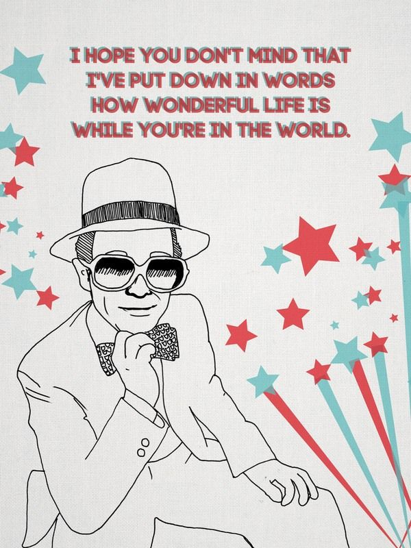 best 25 elton john lyrics ideas on pinterest elton john