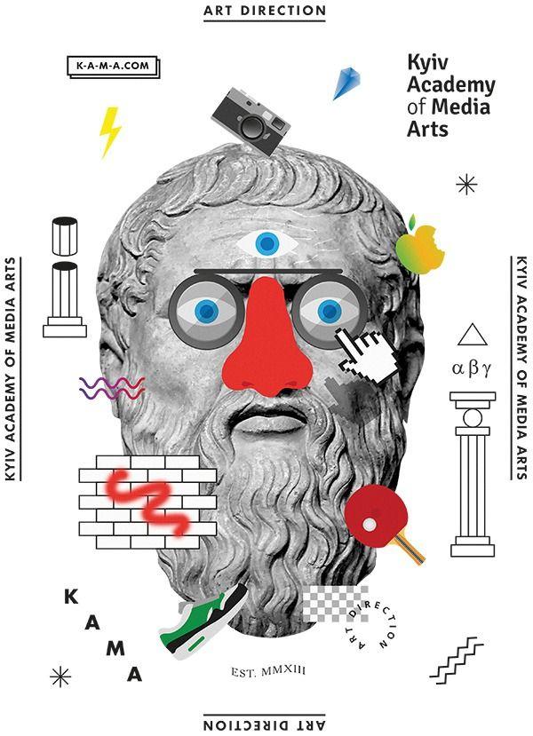 visualgraphc:  Designs for KAMA - Anton Abo