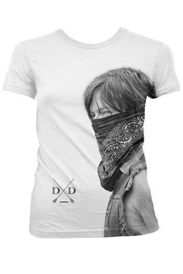 T-shirt  femme Sublimation Daryl
