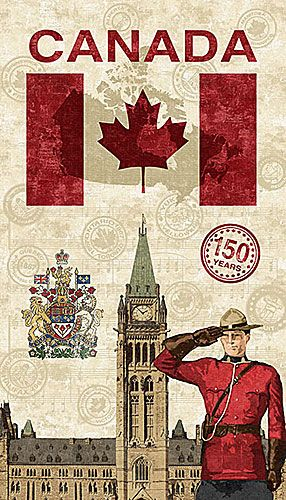 Canadian Sesquicentennial Collection