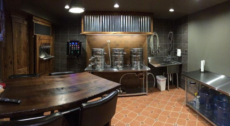 The Dream Brew Room - Home Brew Forums