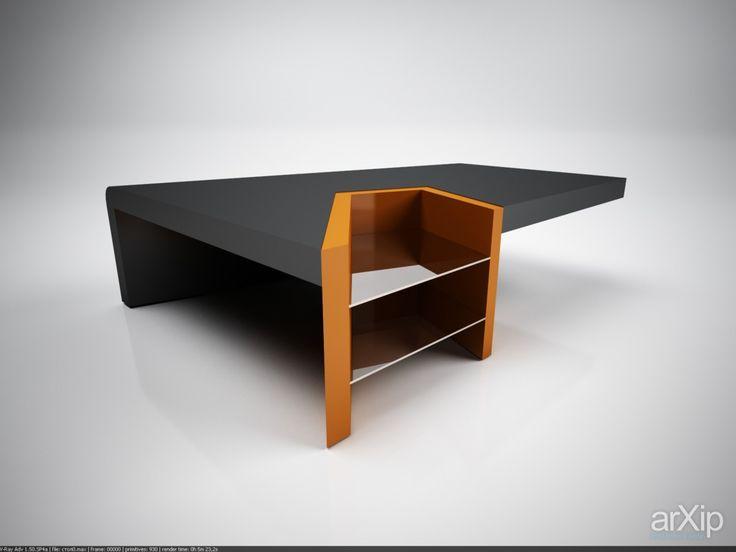 Стол: интерьер, промышленный дизайн, квартира, дом, минимализм, детская комната, пол, 10 - 20 м2, стол, модернизм #interiordesign #industrialdesign #apartment #house #minimalism #nursery #paul #10_20m2 #table #modernism arXip.com
