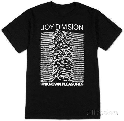 joy division t-shirts - Google Search