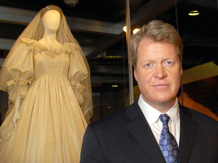 Was  Jonas Bergström in Schweden sich herausnehmen kann , kann ich in  England  schon lange tun , mag sich Prinzessin Dianas Bruder Earl