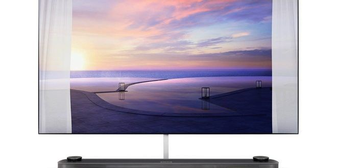 2018 LG OLED TV: Ultra HD HDR with Dolby Atmos output and 4K HFR