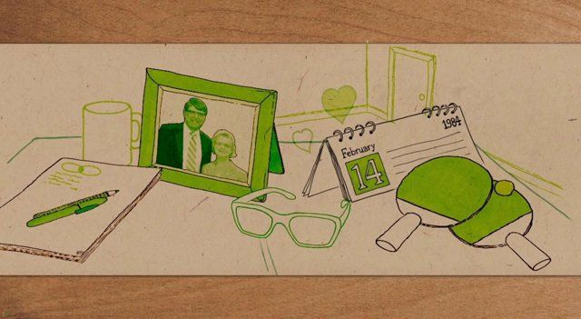 A delightful 2d animated stop motion video, a journey through the Specsavers history.  Did you know the first store was in Bristol?
