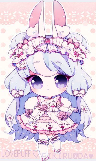 527 Best Kawaii Images On Pinterest Anime Art Anime Chibi And