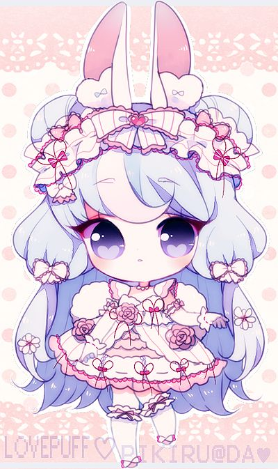 Heartpuff 8 [CLOSED] by Pikiru.deviantart.com on @DeviantArt