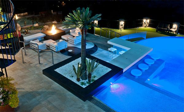17 best images about my dream house on pinterest decking for Pool design kelowna