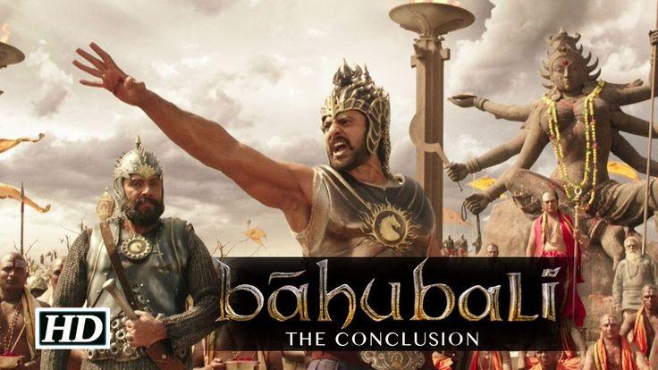 Bahubali 2 Full Official Trailer 2016 I Bahubali The Conclusion I Full T...