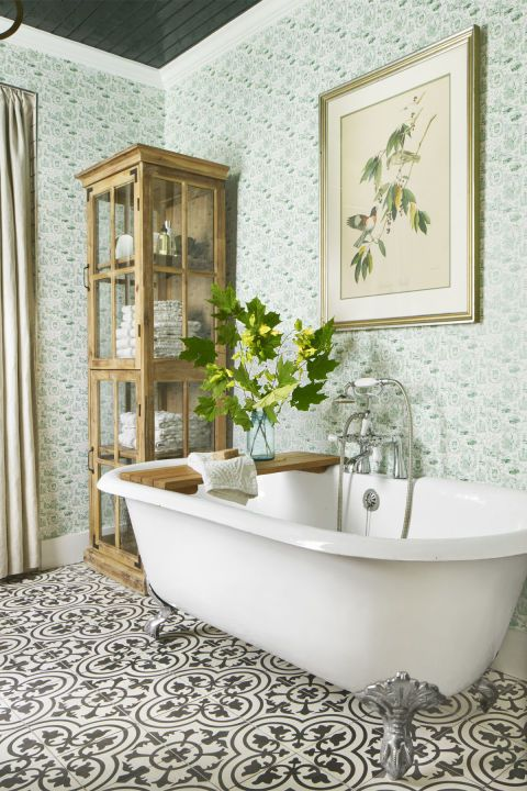 446 Best Images About Bathrooms On Pinterest Home Design House Tours And Decorating Ideas