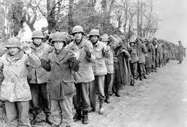Tentang Terjemahan dan Penerjemahan: Tawanan Perang A.S., Menjelang Penghancuran Dresde...