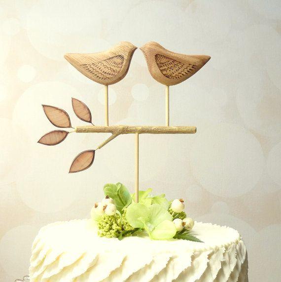 Best Bird Cake Toppers Ideas Only On Pinterest Bird Wedding