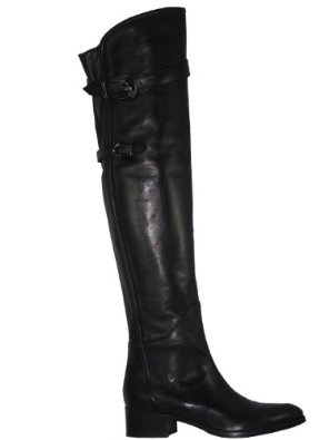 Over the Knee Boots By Lamica Labeled Atelier