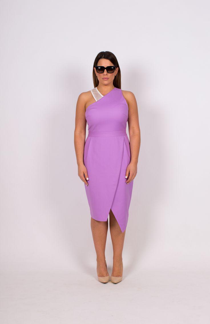 revoque cocktail dress