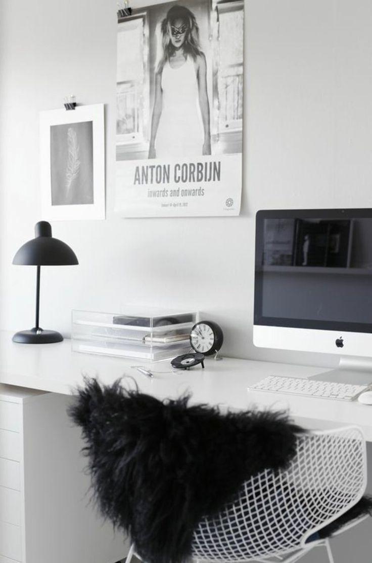 Die besten 25+ Häusliches arbeitszimmer Ideen auf Pinterest ...