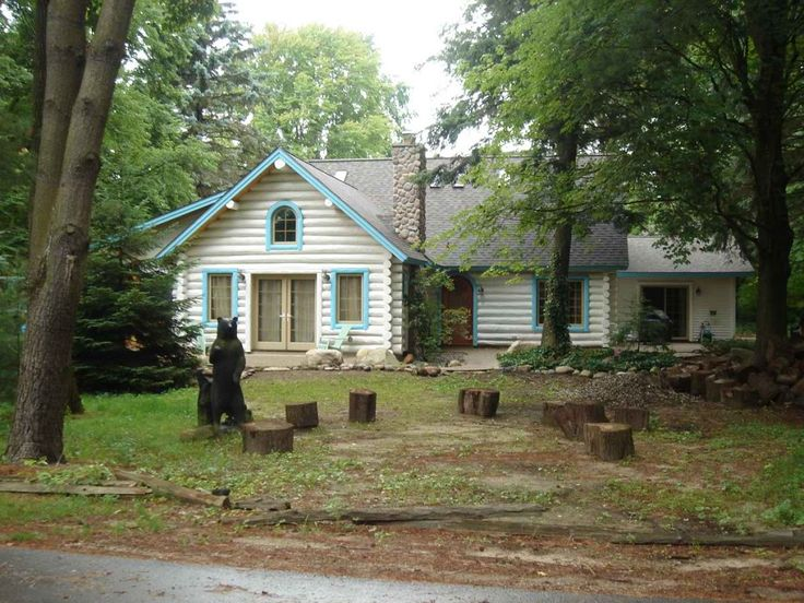 156 best images about log homes log siding on pinterest for Log and stone homes