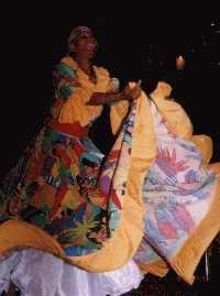 Trinidad & Tobago National Festivals.