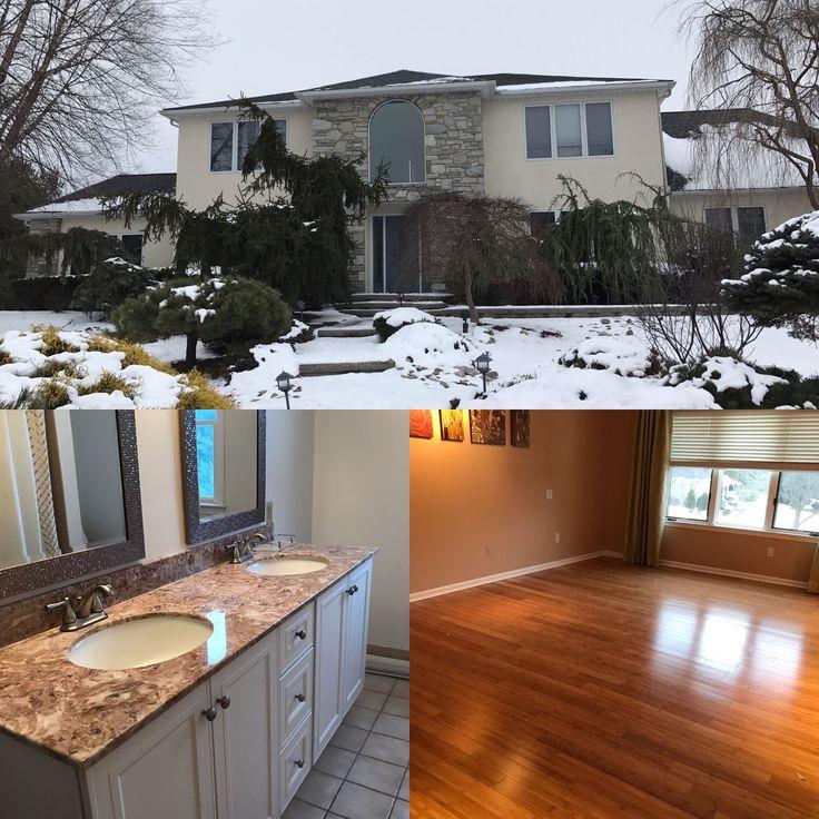 Beautiful classic home for sale!! Richboro PA pleas come take a look!!