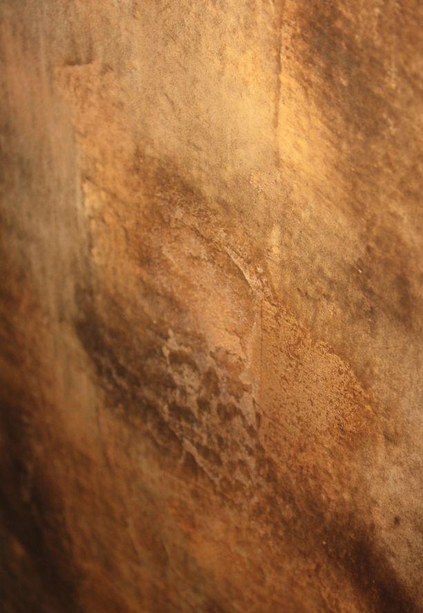 Les 25 meilleures id es de la cat gorie peinture effet rouille sur pinterest - Peinture effet rouille ...