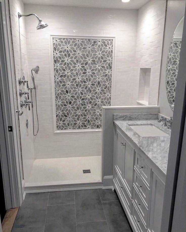 Top 6 Badezimmer Duschkacheln Ideen Badezimmer Dusche Kachel Haus Idee Badezimmer D Bathroom Remodel Master Small Bathroom Remodel Small Bathroom