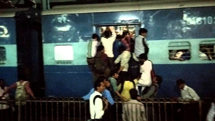 Mumbaikar Facing Problems 15th September 2015 because of train derails