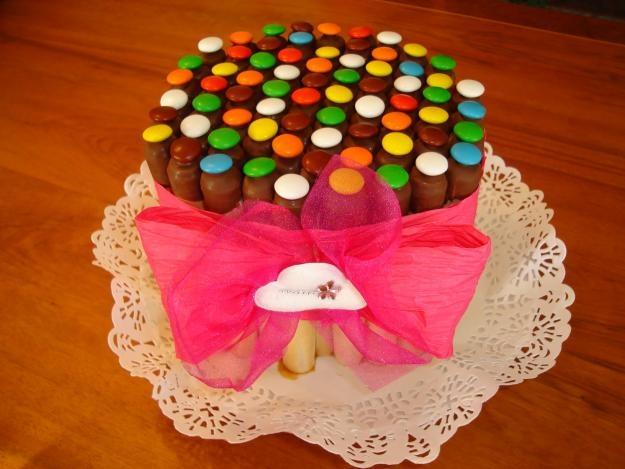 torta de cuchiflis!