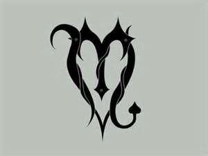 Tribal Scorpio Zodiac Tattoo Ideajpg