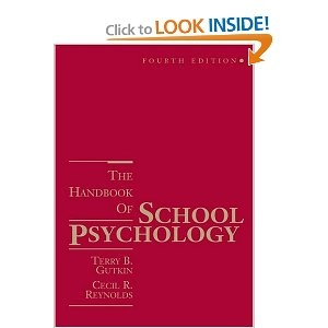 School Psychology best subjects to learn