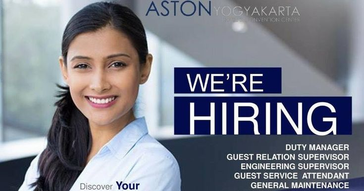 Hotelier Indonesia Jobs: Grand Aston Jogja Jobs News January 2018 Hotelier Indonesia magazine covers hotel management companies and every major chain headquarters. We reaches hotel owners, senior management, operators, chef and other staff who influence, designers, architects, all buyers, suppliers for hospitality products or services more than any other hotel publication in the world.. https://goo.gl/YKMAFp
