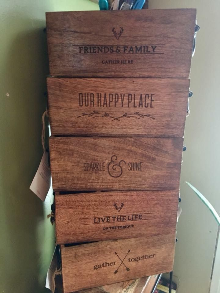 Close to Home Caddy - Natural Wood | Thirty-One Spring ...