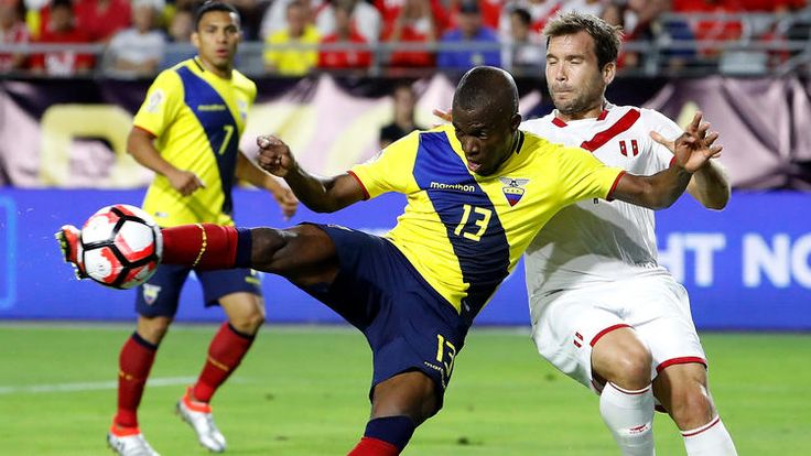 Ecuador vs. Haiti Copa America 2016 Preview Predictions Schedule Streaming Info as Ecuador Looks To Advance With Win